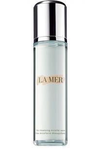 Очищающая мицеллярная вода La Mer