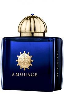 Парфюмерная вода Interlude Amouage