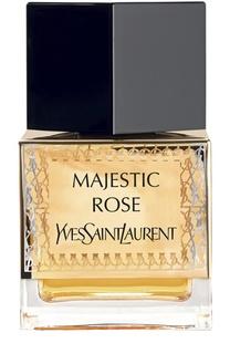 Парфюмерная вода Oriental Сollection Majestic Rose YSL
