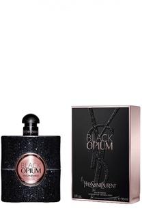 Парфюмерная вода Black Opium YSL