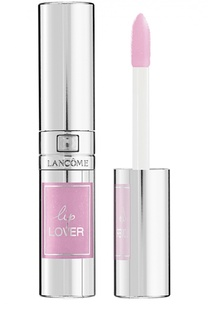 Блеск для губ Lip Lover Spring, оттенок 400 Rose Monceau Lancome