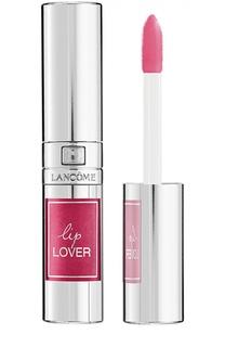 Блеск для губ Lip Lover Spring, оттенок 402 Rose Bagatelle Lancome