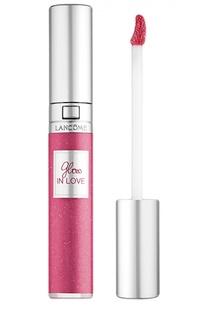 Блеск для губ Gloss In Love, оттенок 383 - Violette Paillette Lancome
