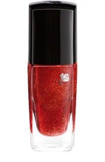 Лак для ногтей Vernis In Love, оттенок 425 Rouge Midnight Lancome