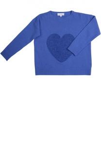 Пуловер джерси Simonetta