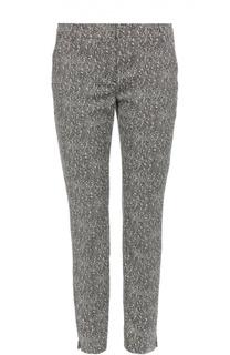 Укороченные брюки прямого кроя Dorothee Schumacher