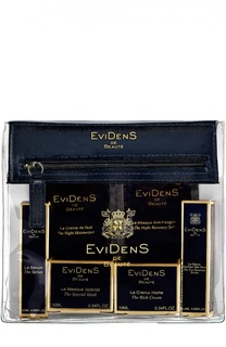 Набор бестселлеров EviDenS de Beaute