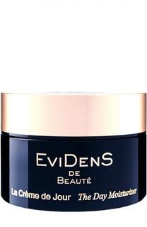Дневной увлажняющий крем EviDenS de Beaute