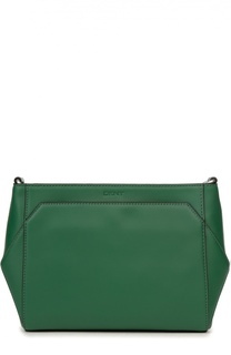 Кожаная сумка 3D DKNY