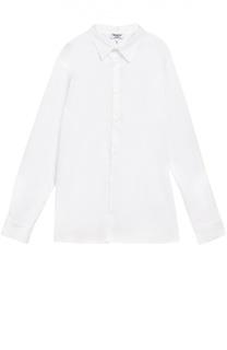 Классическая рубашка с воротником кент Aletta