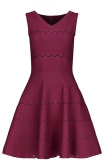Платье Alaia