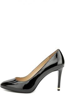 Лаковые туфли Ashby на шпильке Michael Michael Kors