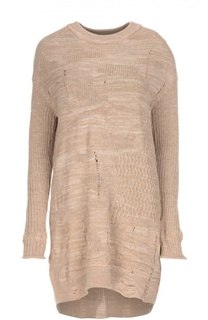 Вязаное платье Sonia Rykiel