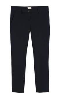 Классические зауженные брюки Giorgio Armani