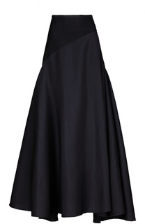 Вечерняя юбка Lanvin