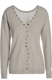 Вязаный свитер Les Ateliers De La Maille