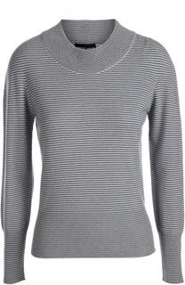 Вязаный пуловер Giorgio Armani