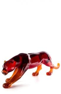 Скульптура Пантера Daum
