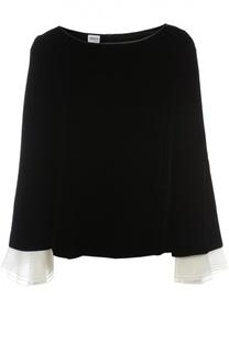 Вечерняя блуза Armani Collezioni