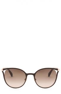 Солнцезащитные очки Jimmy Choo