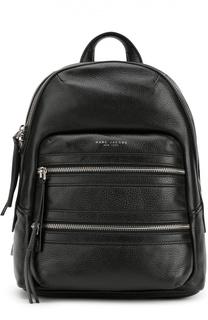 Кожаный рюкзак Biker Marc Jacobs