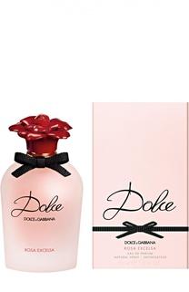 Парфюмерная вода Dolce Rosa Dolce & Gabbana