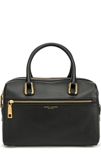 Кожаная сумка West End Bauletto Marc Jacobs