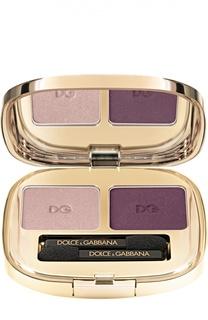 Тени для век, оттенок 145 Contrast Dolce & Gabbana