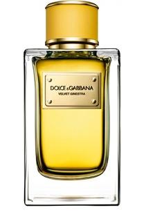 Парфюмерная вода Velvet Collection Ginestra Dolce & Gabbana