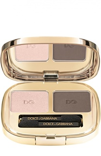 Тени для век, оттенок 125 Delicate Dolce & Gabbana