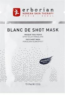 Тканевая маска для сияния кожи Erborian