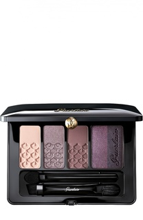 Тени для век Palette 5 Couleurs, оттенок 01 Rose Barbare Guerlain