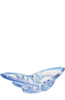 Ваза для фруктов Tourbillons Lalique