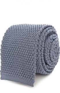 Вязаный галстук Tom Ford