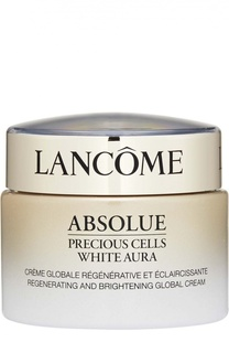 Крем для лица Absolue White Aura Lancome