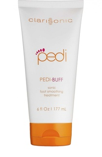 Скраб для ног Pedi Buff Clarisonic