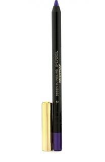 Водостойкий карандаш для глаз Crayon Yeux, оттенок 10 YSL