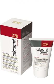 Венотонизирующий крем-гель для ног Cellcosmet&Cellmen Cellcosmet&Cellmen