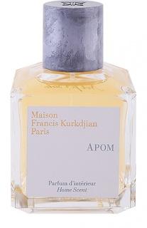 Аромат для дома Apom Maison Francis Kurkdjian