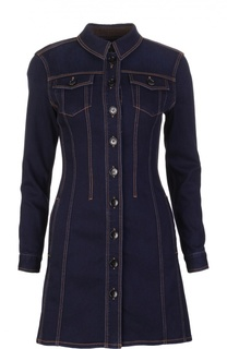 Платье джинсовое Burberry Brit