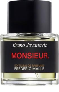 Парфюмерная вода Monsieur Frederic Malle