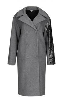 Пальто DKNY