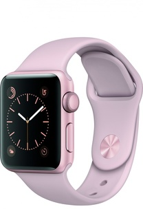 Apple Watch Series 2 38mm Rose Gold Aluminum Case Apple