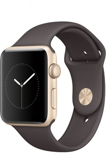 Apple Watch Series 2 42mm Gold Aluminum Case Apple