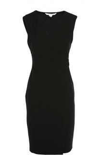 Платье-футляр Megan без рукавов Diane Von Furstenberg