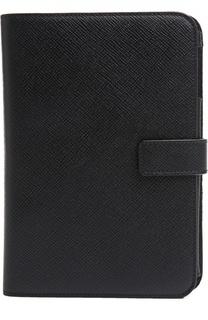 Кожаный чехол для iPad mini Smythson