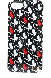 Чехол для iPhone SE/5s/5 с принтом Diane Von Furstenberg