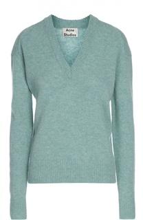 Вязаный свитер Acne Studios