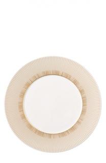 Обеденная тарелка Sol Bernardaud