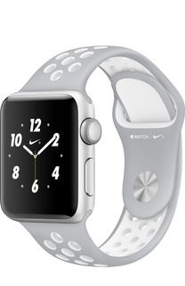 Apple Watch Nike+ 38mm Silver Aluminium Case Apple